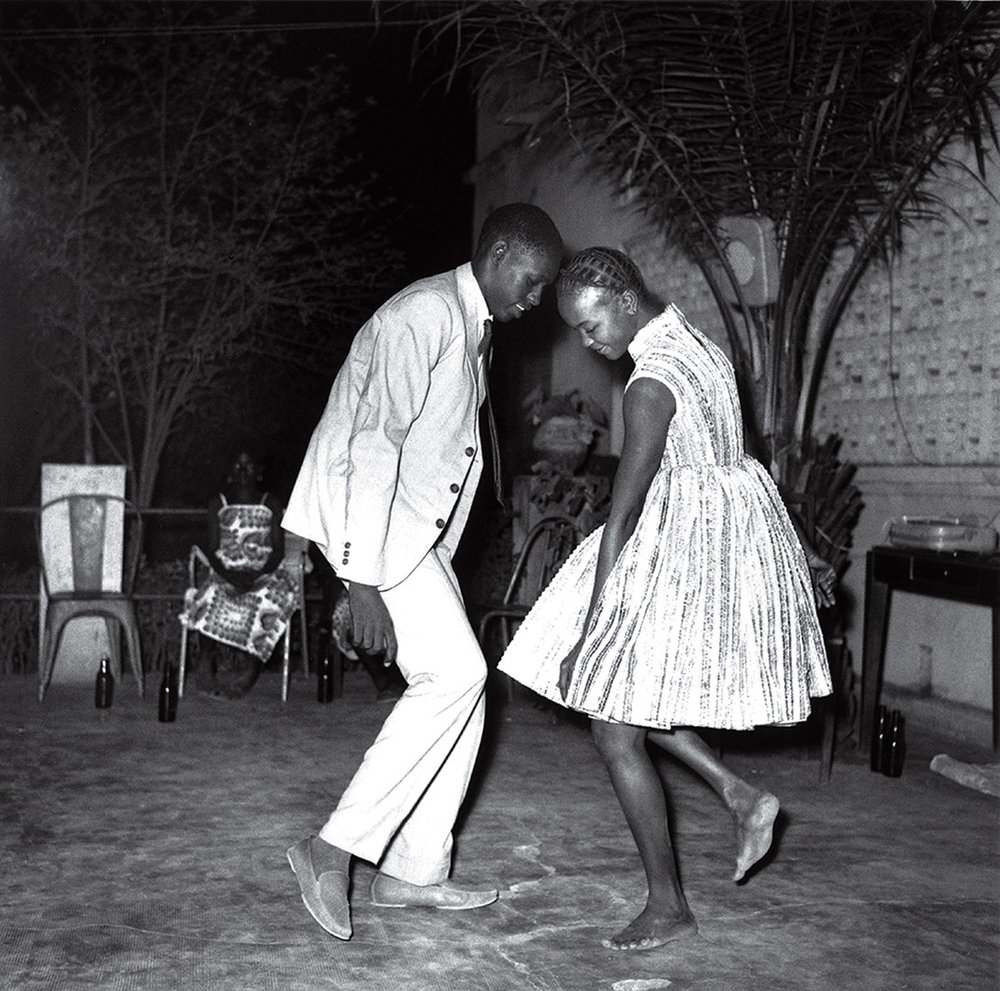Nuit de Noël (Happy Club)  by Malick Sidibè