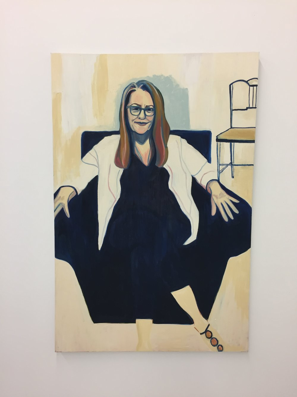 Sarah Fisher,  SEEN , Art Palace Jan 13 - Feb 28, 2017