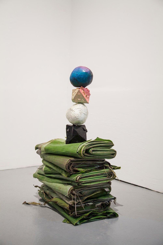 "One Half Meter , Bret Shirley, ""New World"" Cardoza Fine Art"