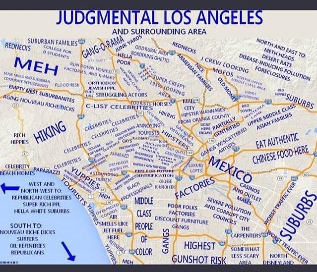 #judgementalmaps