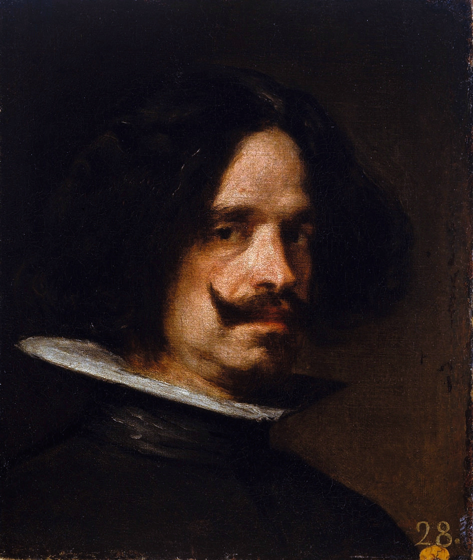 Self-portrait, c.1640