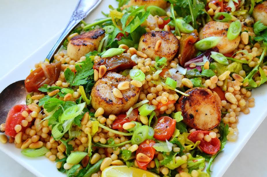 Couscous with Scallops.jpg