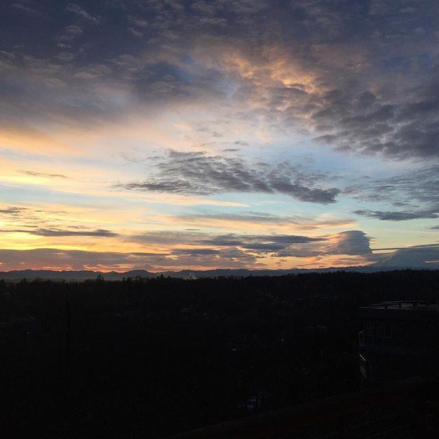 #Clouds.