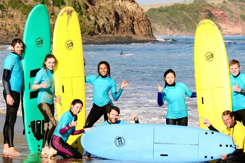 SURFSCHOOL -