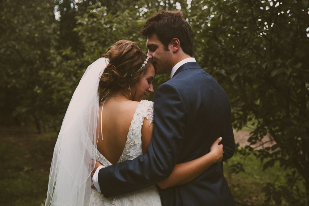 Zach & Steph | Indiana Wedding