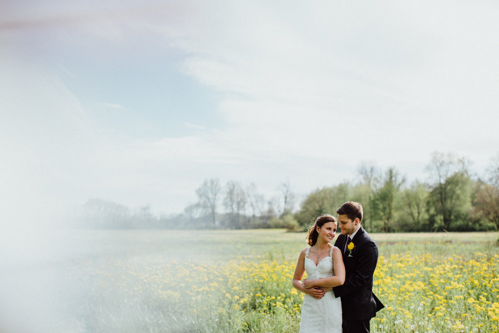 Indianapolis Wedding Photograph