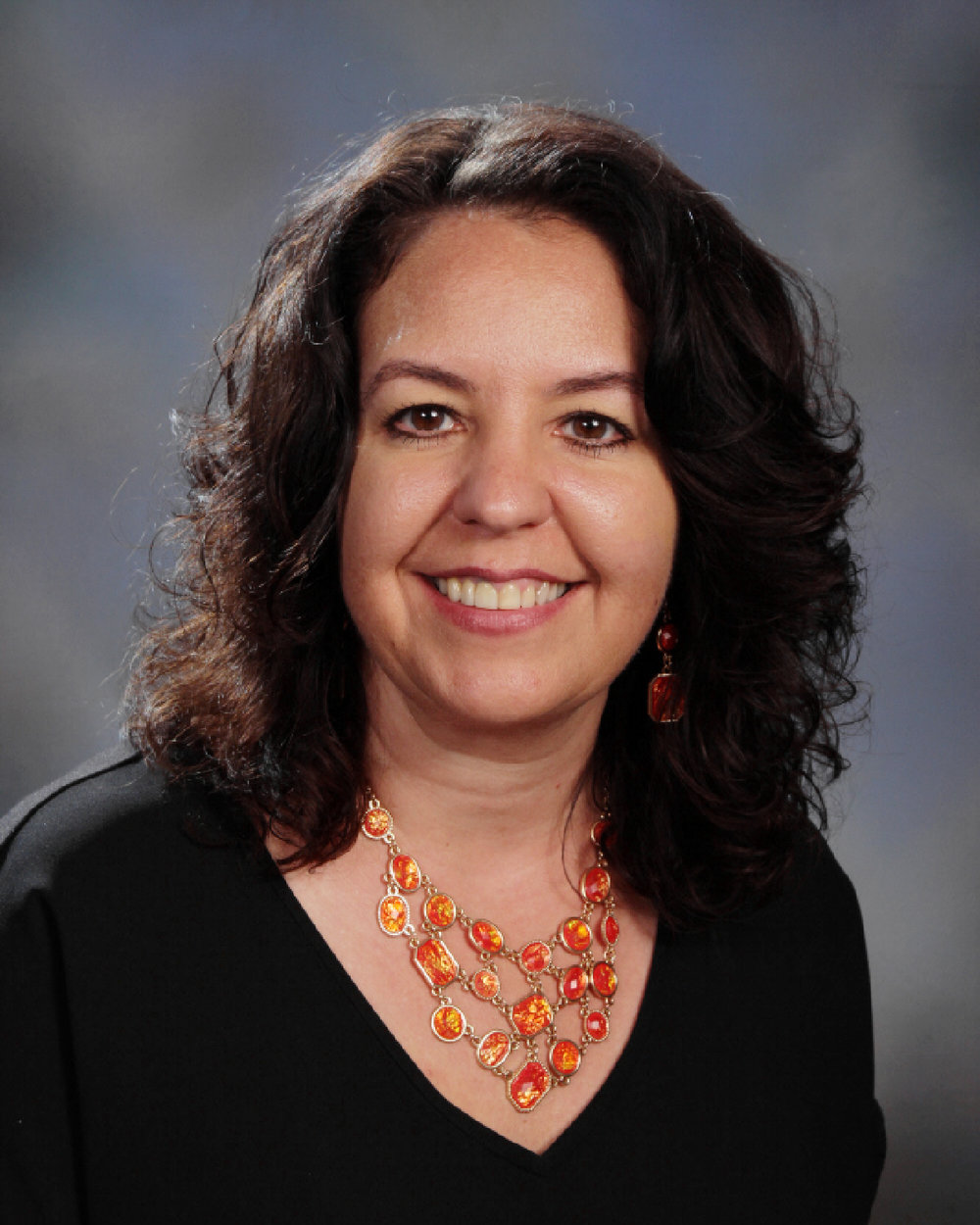 Danielle Root- Superintendent