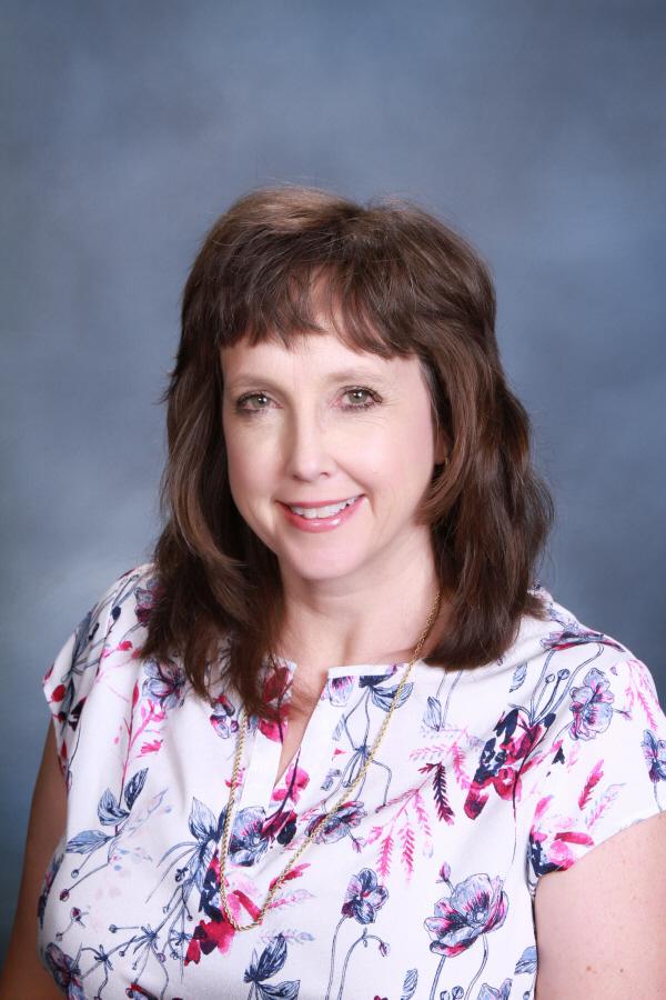 Lesa Busler- Admissions Director