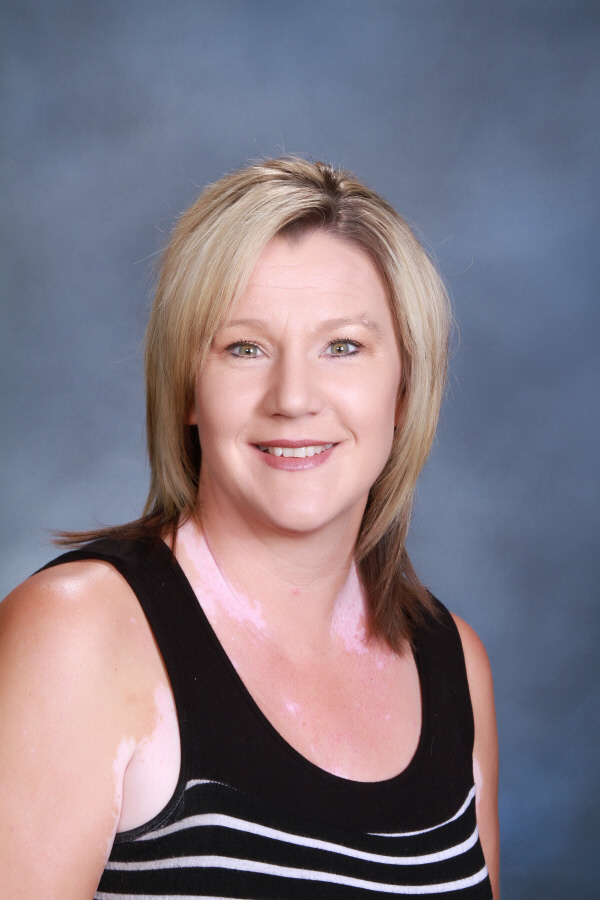 Teresa Collins- Athletic Coordinator