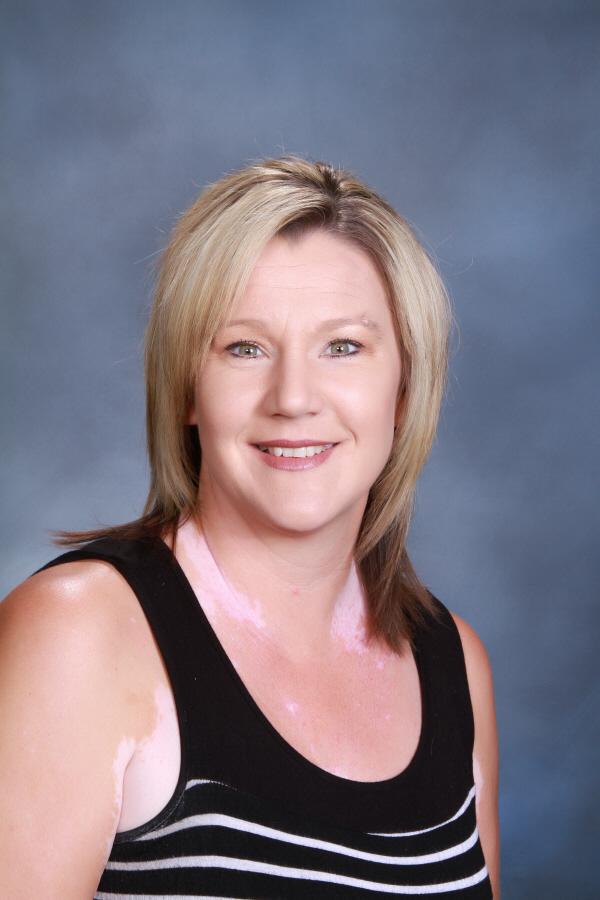 Teresa Collins- Athletic Coordinator