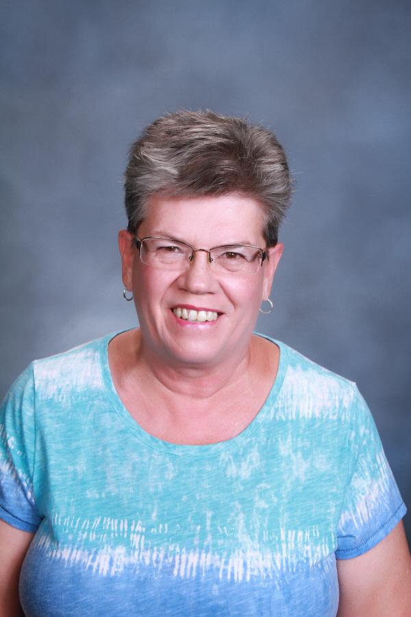 Susan Grono- MS Science