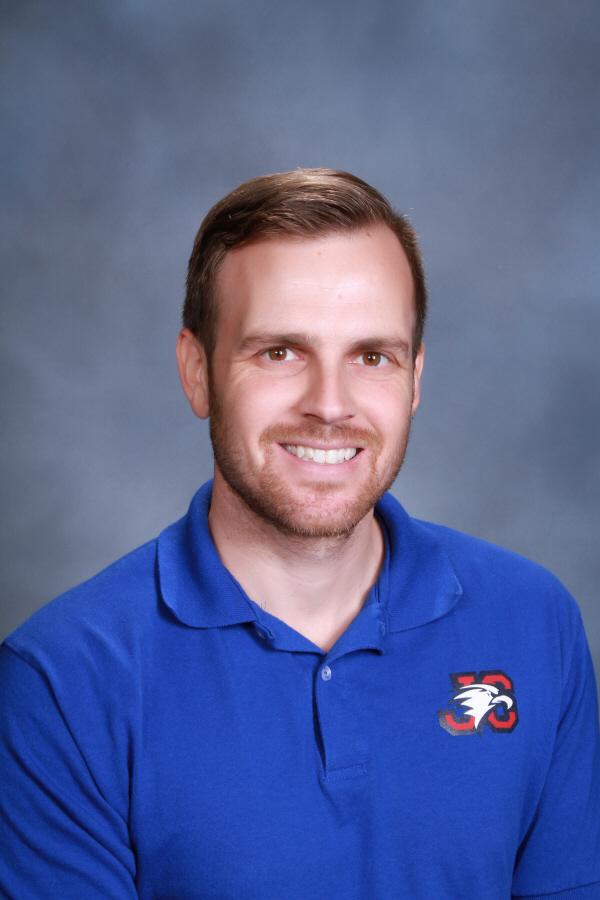 Andrew Laue- HS Math/ Coach