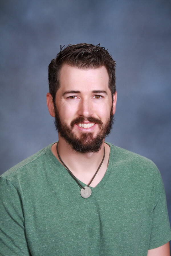 Bryan Lamca- HS English