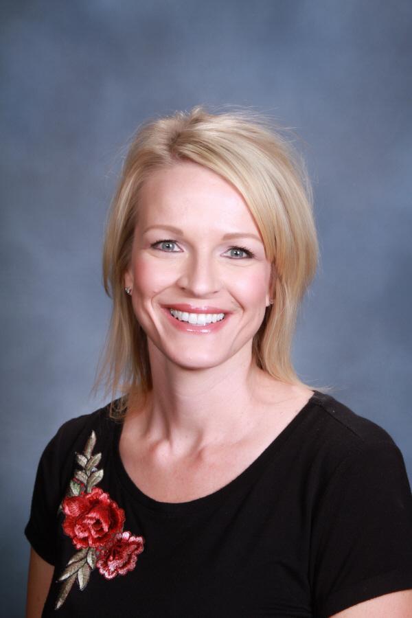 Jill Maksim- Pre K.