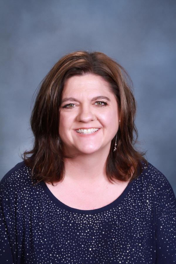 Stacy Mergener- 3rd Grade