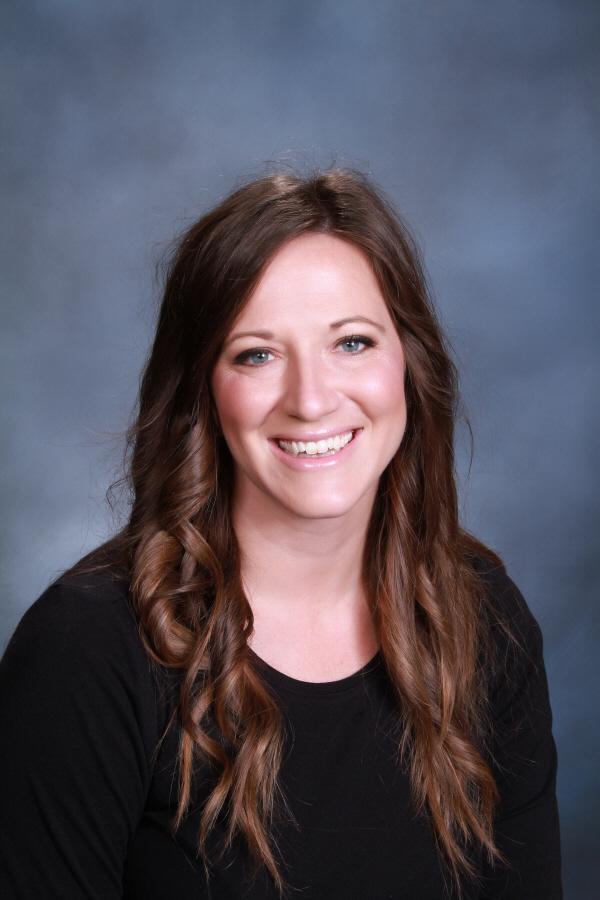 Melissa Milner- 1st Grade