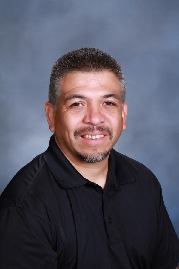 Mickey Nunez- HS Bible/ Coach