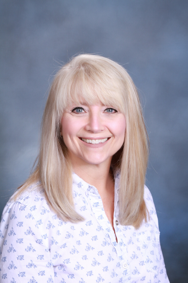 Jennifer Pellish- HS English