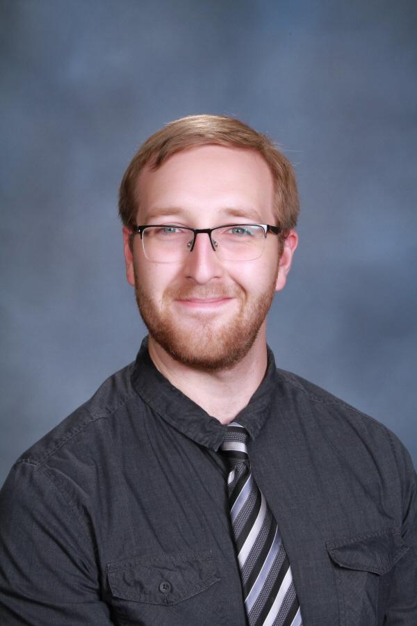 Ian Plamondon- HS Math