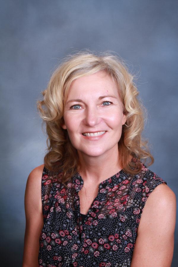 Susan Pitner- S.O.A.R