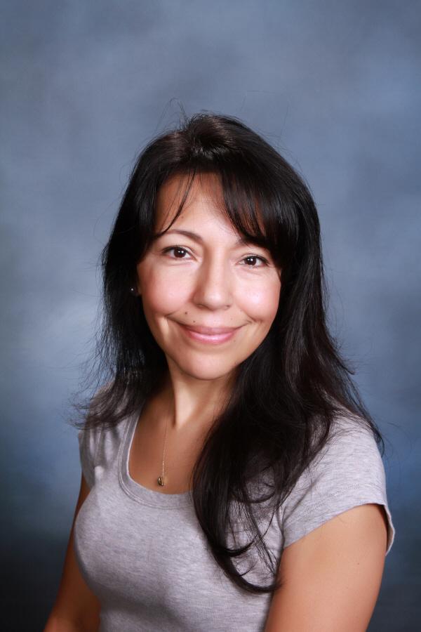 Sarai Ramos- HS Spanish