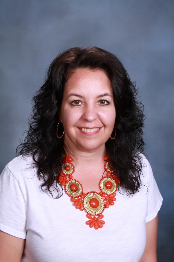 Danielle Root- Superintendent