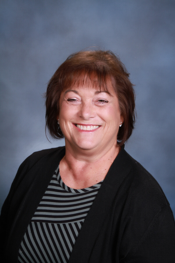 Diane Stair- Preschool Director