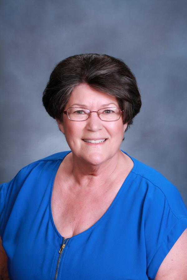 Julie Stautberg- Pre K.