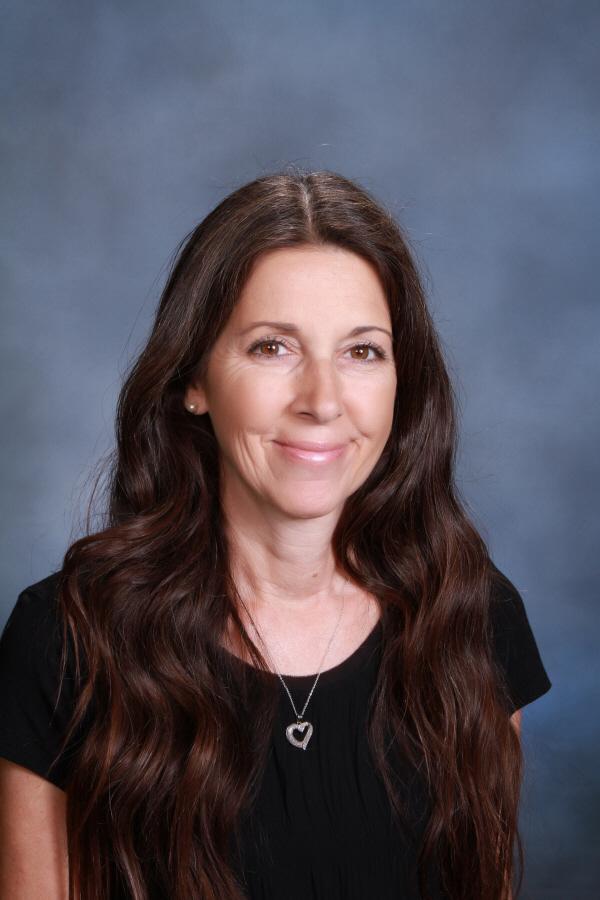 Tracy Vandervort- 5th Grade