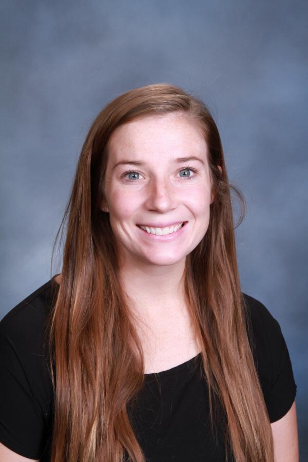 Anna Zimmer- 2nd Grade