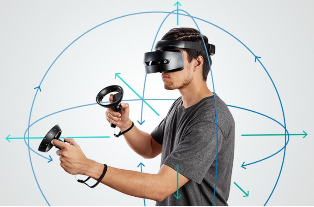 Virtual Reality Lifeliqe