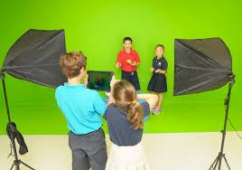 Green Schreen Studio