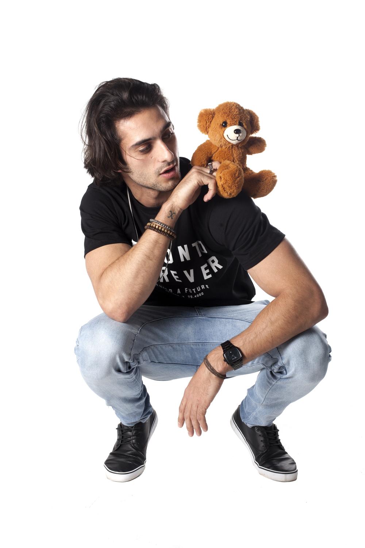 Christian Mazzilli