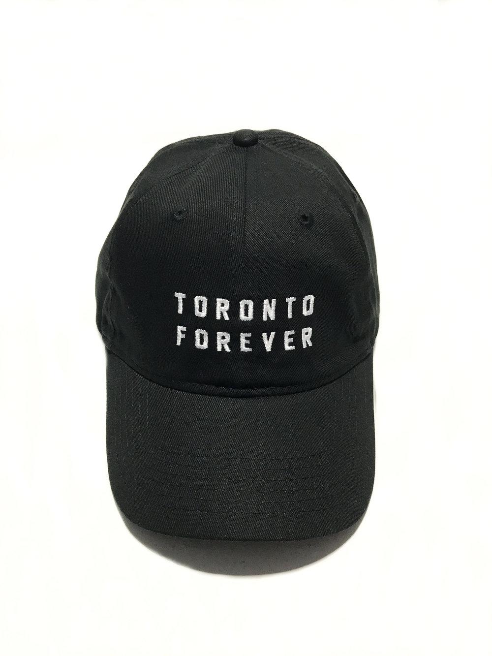 Dad Hat - Black — fd0862ec60a4