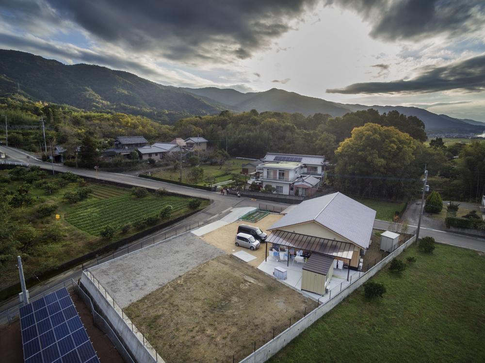 151116 Ikiikiya and tamura house.jpg