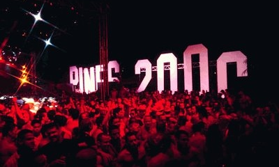 PInes Party 2000