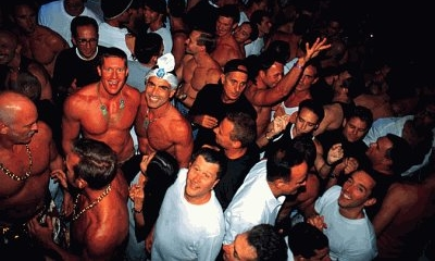 Pines Party 1999
