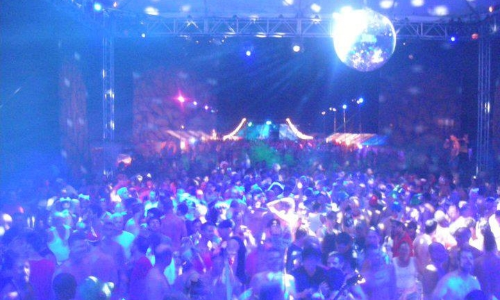 Pines Party 2011