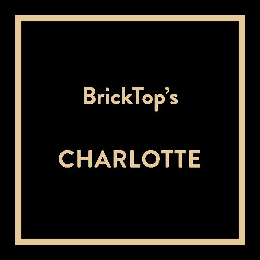 BrickTop's Charlotte