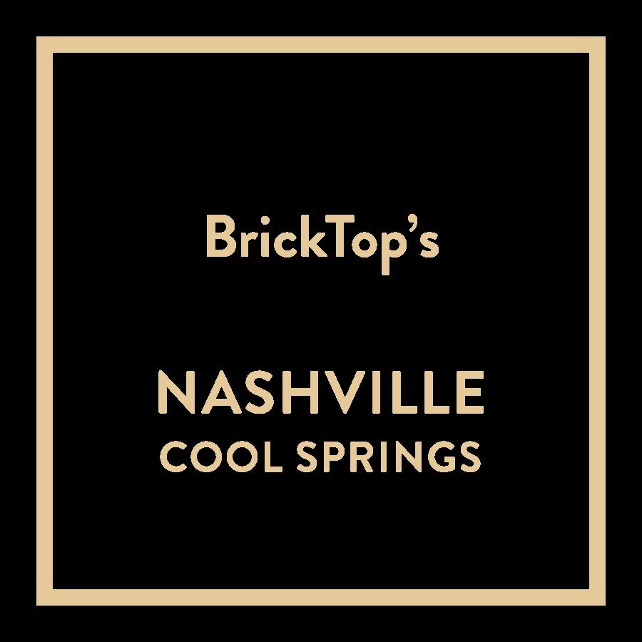 BrickTop's Nashville Cool Springs