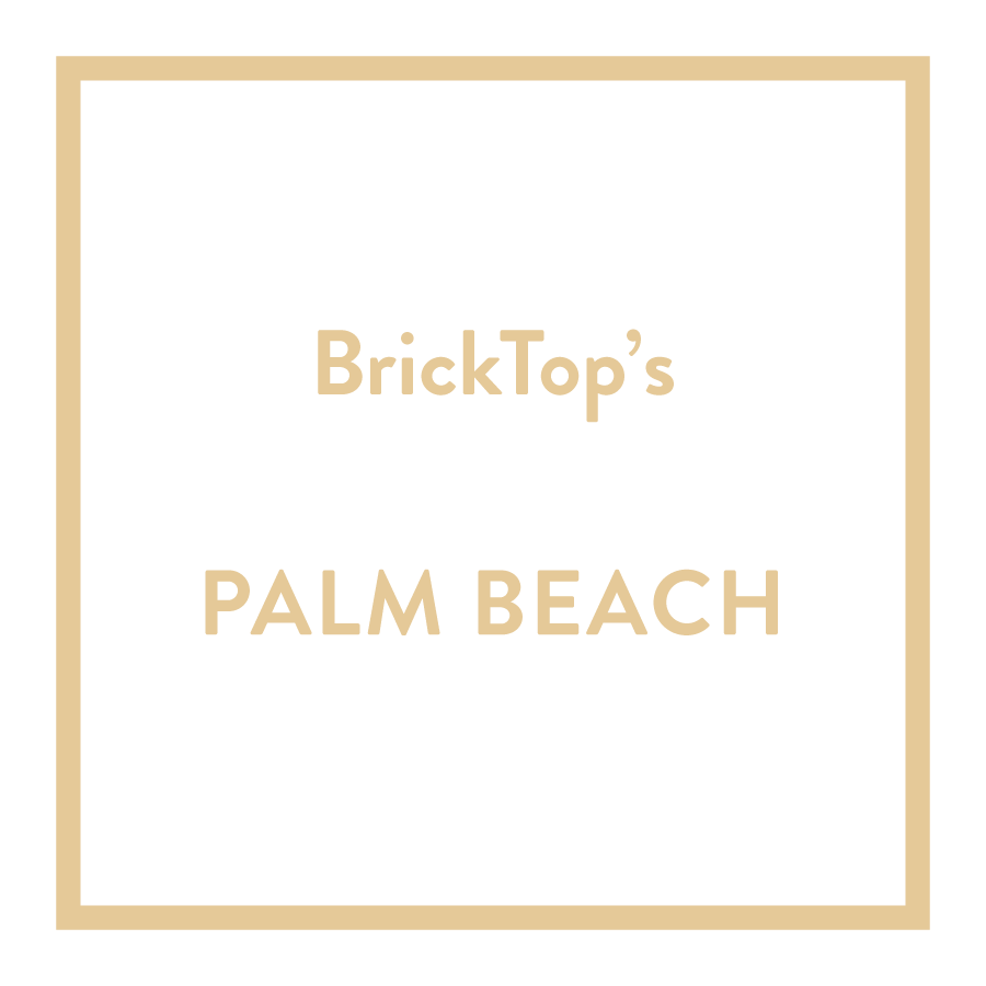 BrickTop's Palm Beach