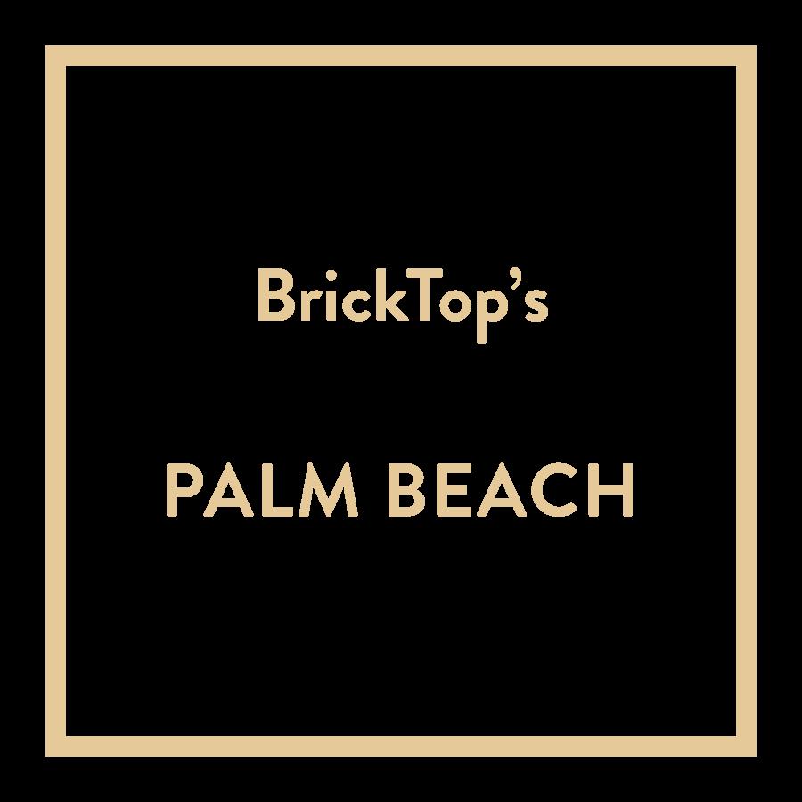 BrickTop's Palm Beach