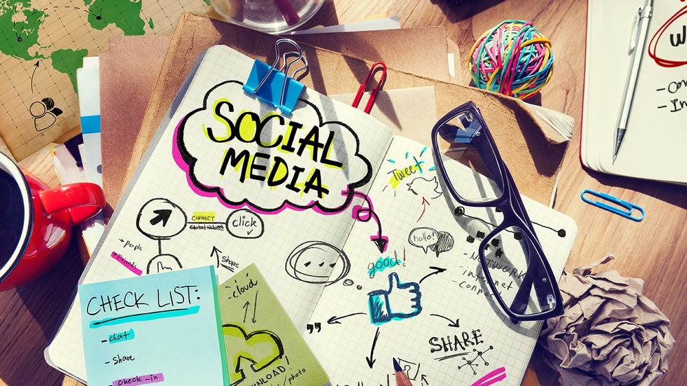 Selecting a Social Media Strategy is Easy--Here's How