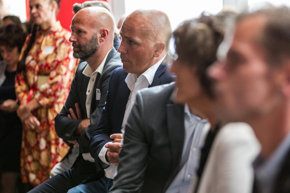 Marco Wins, Albert Assen, Sabine de Jong, Anne van Stein