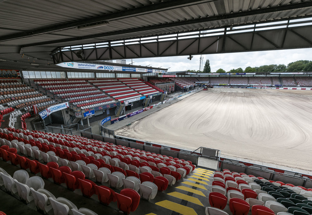 Sparta Stadion Het Kasteel