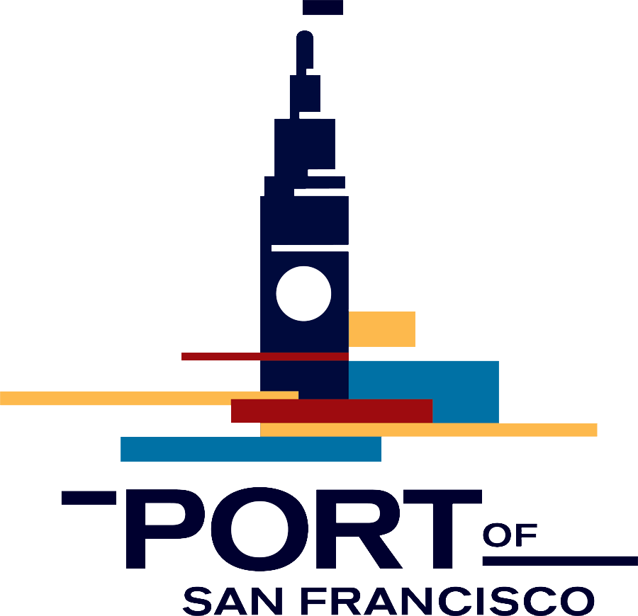 Port of San Francisco Valentine Corp Construction San Rafael CA.png