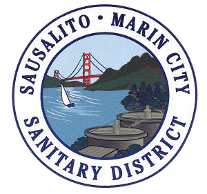 Sausalito Marin City Sanitary District Valentine Corp Construction San Rafael CA.png