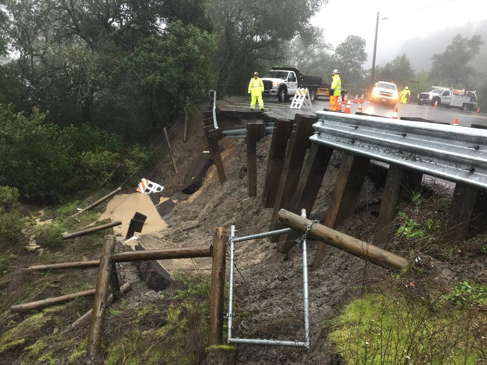 Cloverdale Highway Repairs - Valentine Corporation - Cal Trans 3.jpg
