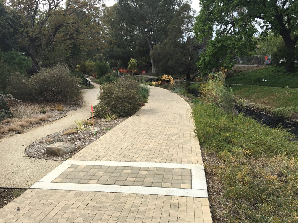 Arboretum Pathway at UC Davis Enhancements Valentine Corp.JPG