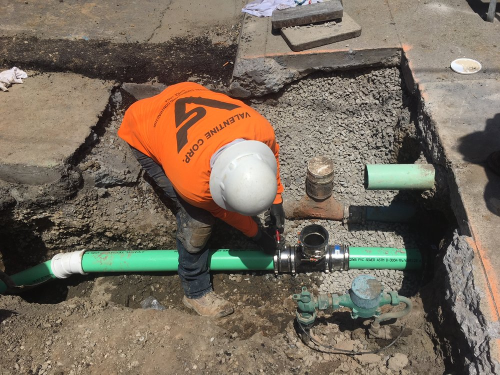 #8 San Rafael Sewer Lateral VC Job #7710.JPG